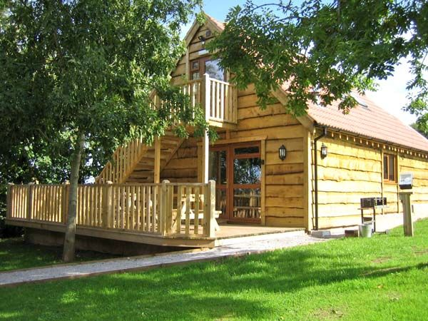 Ash Lodge | Washford | Hungerford | Dorset And Somerset ...